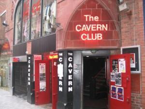 The Cavern Club en Liverpool