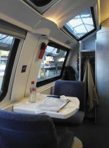 Compartimento en CNL