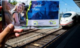 Tipos De Eurail Pass