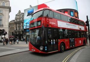Autobus de dos pisos