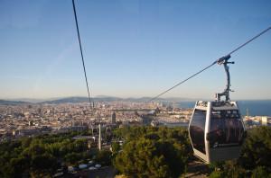 Funicular de Montjuïc