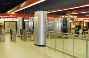 Estacion Linea A