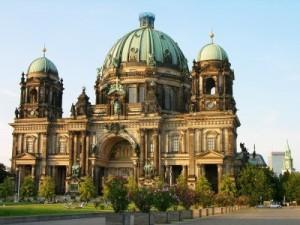 Catedral de Berlim (Dom)