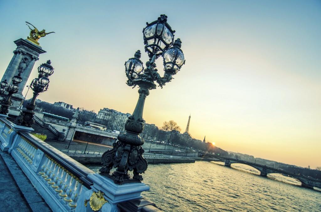 Las 5 ciudades de Europa mas elegidas