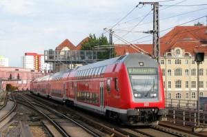 RE-Bahn