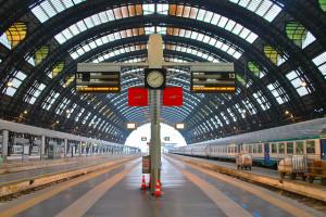 Tempo Entre Conexões: Como Evitar Perder um Trem