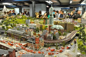 Miniatur Wunderland, Hamburgo
