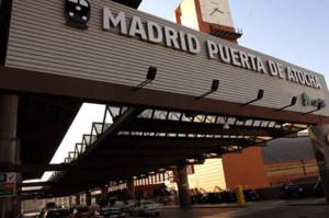 Madrid Atocha