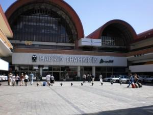 Madrid Chamartin