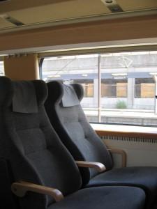 X2000 sueco, 2da Classe