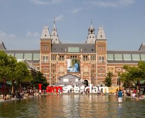 Museu Rijksmuseum