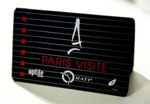 Paris Visite, incluído en el pase