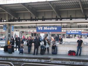 Venezia Mestre